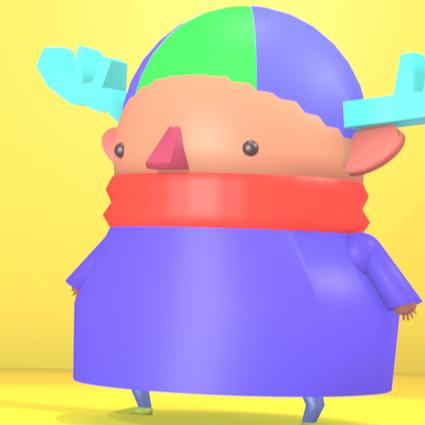 Wirikuta / diseño de videojuego